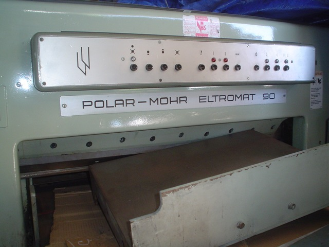 1980 Polar 90 EL ***SOLD***