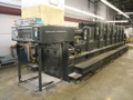 94 Heidelberg SM 72 S+L - Straight press**HOT**