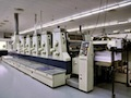 1995 Komori Lithrone 528 + Coater